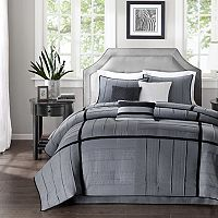 Madison Park Riverside 7-pc. Comforter Set