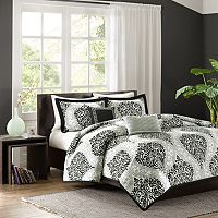 Intelligent Design Lilly Duvet Cover Set