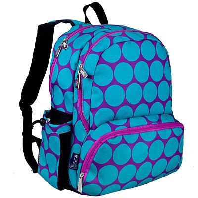 Wildkin Megapak Backpack - Kids