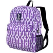 Kids Wildkin Patterned Crackerjack Backpack