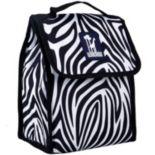 Wildkin Printed Lunch 'N Munch Bag - Kids