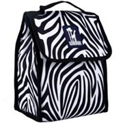 Wildkin Printed Lunch 'N Munch Bag - Kids