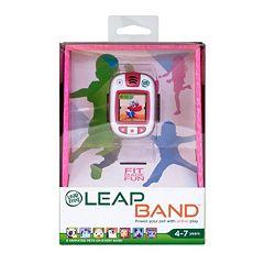 LeapFrog LeapBand Activity Tracker