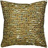 Spencer Home Decor Beaded Glitz Throw Pillow