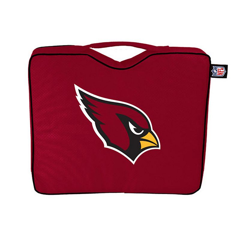 Coleman Arizona Cardinals Bleacher Cushion