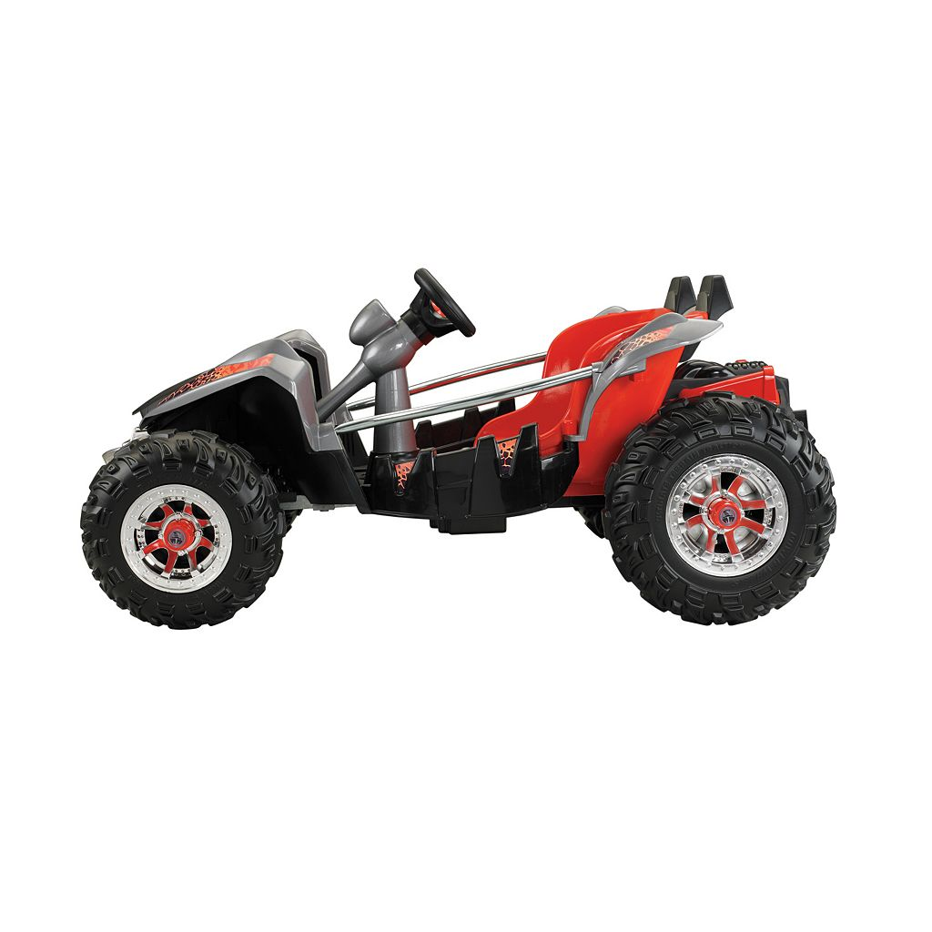 Power Wheels Ride-On Dune Racer by Fisher-Price