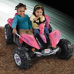 Power Wheels Ride-On Dune Racer by Fisher-Price by