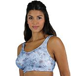Lunaire Bra: Full-Figure High-Impact Sports Bra 11111