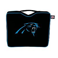 Coleman Carolina Panthers Bleacher Cushion
