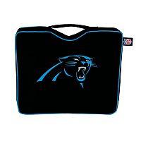 Coleman Carolina Panthers Bleacher Cushion