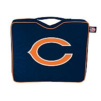 Coleman Chicago Bears Bleacher Cushion
