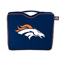 Coleman Denver Broncos Bleacher Cushion