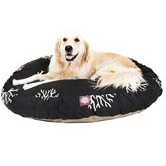 Majestic Pet Coral reef Round Pet Bed - 42'' x 42''