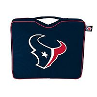 Coleman Houston Texans Bleacher Cushion
