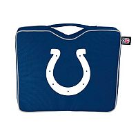 Coleman Indianapolis Colts Bleacher Cushion