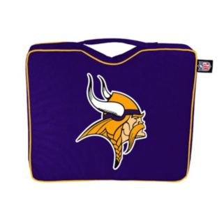 Coleman Minnesota Vikings Bleacher Cushion