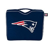 Coleman New England Patriots Bleacher Cushion
