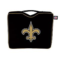 Coleman New Orleans Saints Bleacher Cushion