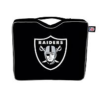 Coleman Oakland Raiders Bleacher Cushion