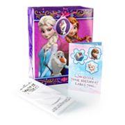 Disney Frozen Birthday Card, Gift Bag & Tissue Set by Hallmark