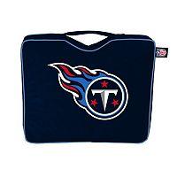 Coleman Tennessee Titans Bleacher Cushion