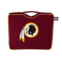 Coleman Washington Redskins Bleacher Cushion