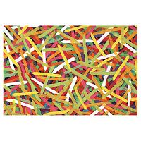 Trans Ocean Imports Liora Manne Visions III Pick Up Sticks Doormat - 20'' x 29 1/2''