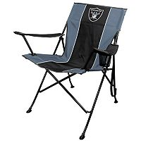 Rawlings Oakland Raiders TLG8 Chair