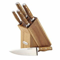 Rachael Ray Cucina 6 pc Cutlery Set
