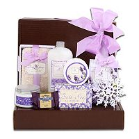 Scents of the Season Gift Box Set