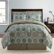 Brandford Bed Set