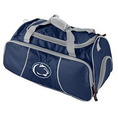 Logo Brand Penn State Nittany Lions Athletic Duffel Bag