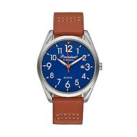 Precision by Gruen Men's Watch - GP555MN