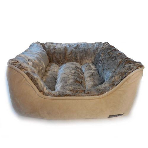 Brilliant Canine Creations Square Cuddler Pet Bed 29 Gmtry Best Dining Table And Chair Ideas Images Gmtryco