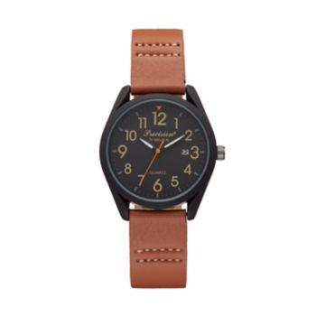Precision by Gruen Men's Watch