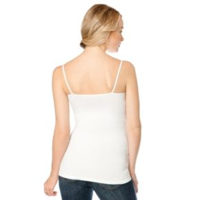 Maternity Oh Baby by Motherhood™ Seamless Camisole