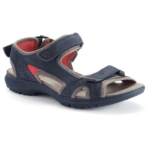 f8c49ec43333 Croft   Barrow® Women s Sport Sandals