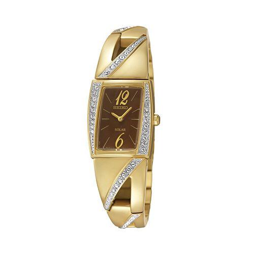 Seiko Women's Solar Watch