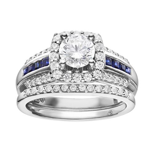 bridal sets rings jewelry kohl 39 s