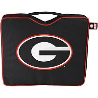 Coleman Georgia Bulldogs Bleacher Cushion