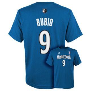 Boys 8-20 adidas Portland Timbers Ricky Rubio Tee