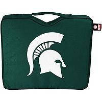 Coleman Michigan State Spartans Bleacher Cushion