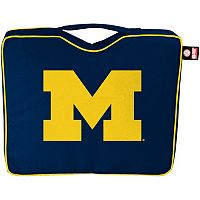 Coleman Michigan Wolverines Bleacher Cushion