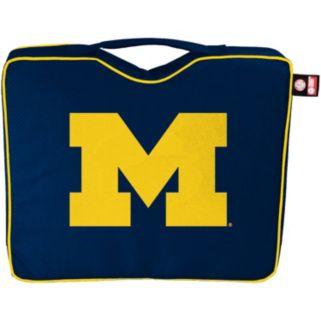 Coleman Michigan Wolverines Bleacher Cushion