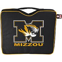 Coleman Missouri Tigers Bleacher Cushion