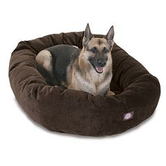 Majestic Pet Villa Bagel Pet Bed - 52'' x 35''