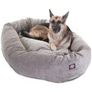 Majestic Pet Villa Bagel Pet Bed - 52'' x 35''
