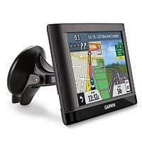 Garmin Nuvi 52LM 5-in. Portable GPS