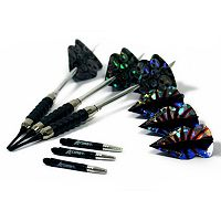 Accudart Grip-It 16 Gram Soft Tip Dart Set