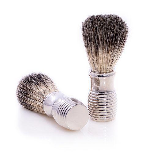 Bey-Berk Pure Badger Shaving Brush